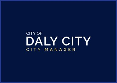 Daly City City Manager