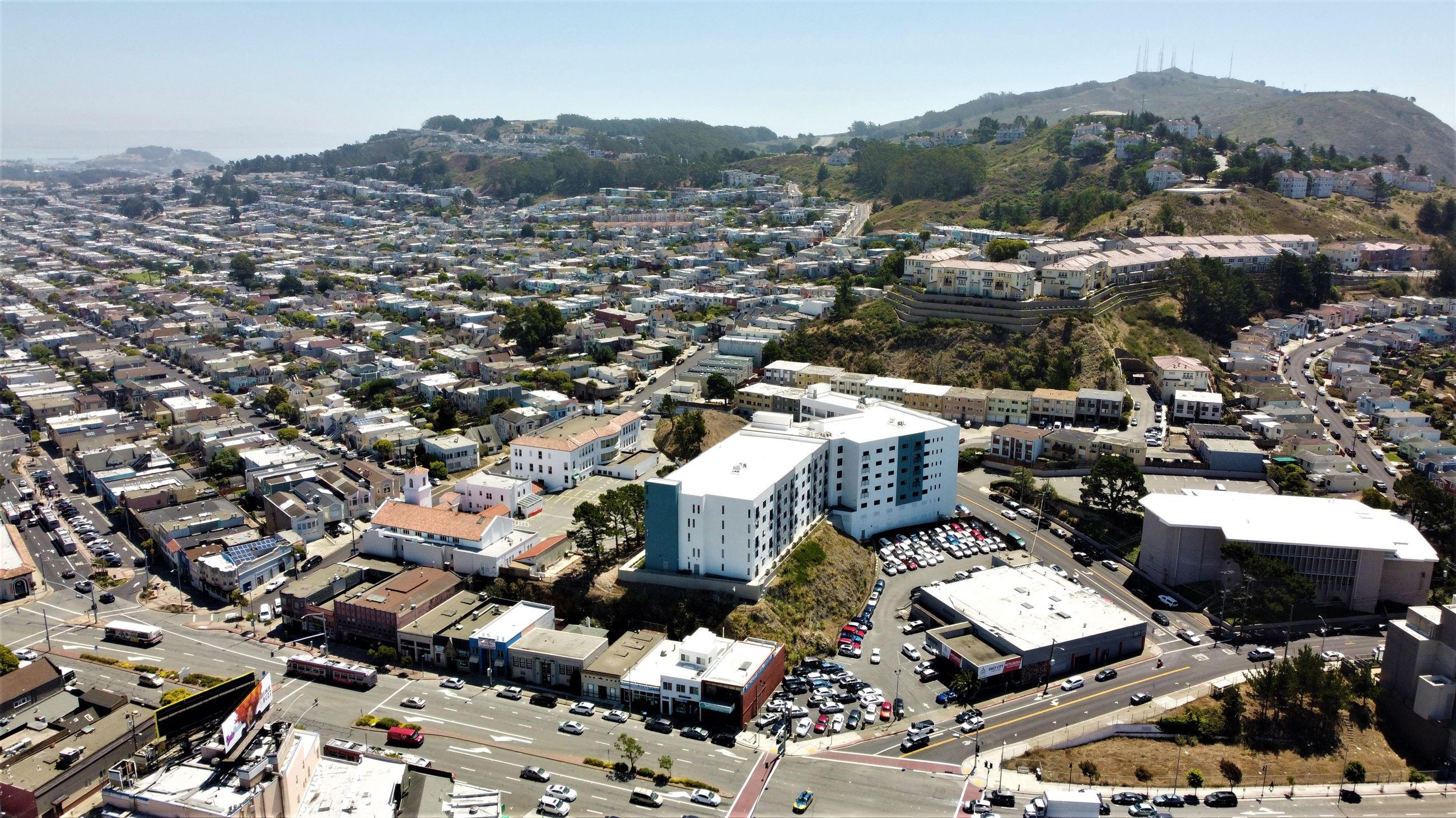 City Profile Daly City Ca